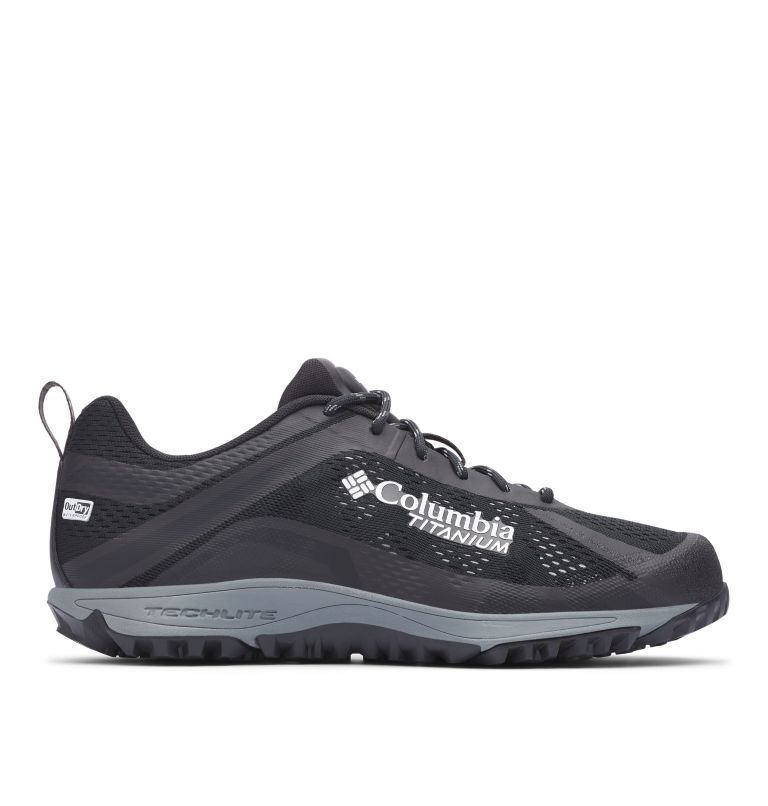 Men's Conspiracy™ III Titanium Outdry™ Shoes Men's Conspiracy™ III Titanium Outdry™ Shoes, front