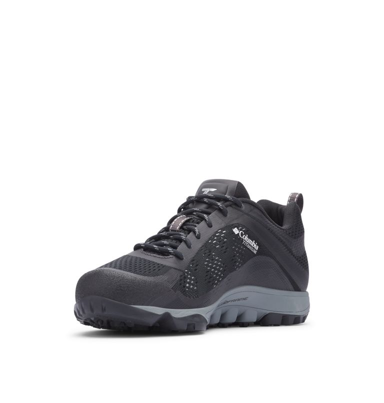 Men's Conspiracy™ III Titanium Outdry™ Shoes Men's Conspiracy™ III Titanium Outdry™ Shoes