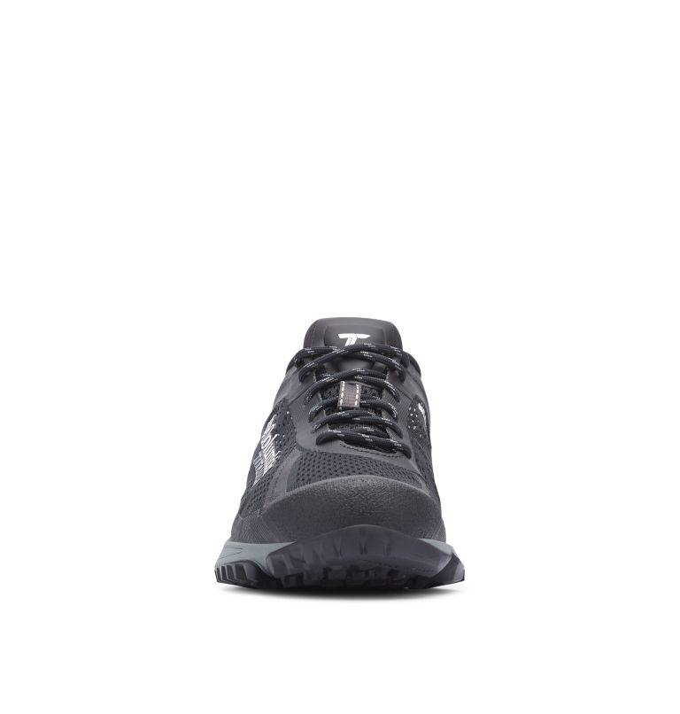 Men's Conspiracy™ III Titanium Outdry™ Shoes Men's Conspiracy™ III Titanium Outdry™ Shoes, toe