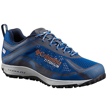 Men's Conspiracy™ III Titanium Outdry™ Shoes , front