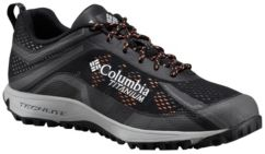 Women's Conspiracy™ III Titanium Shoe