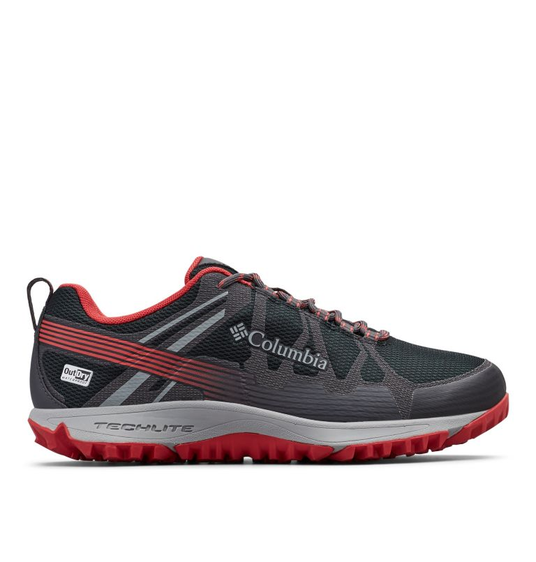 CONSPIRACY™ V OUTDRY™ | 013 | 8 Scarpe da hiking Conspiracy V OutDry™ Waterproof da donna, Black, Daredevil, front