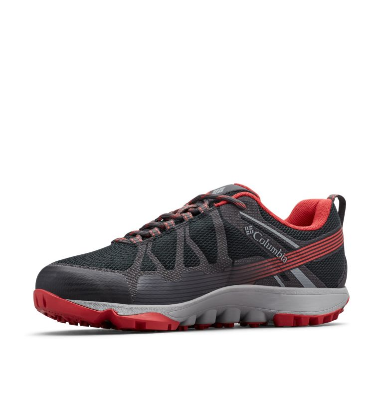 CONSPIRACY™ V OUTDRY™ | 013 | 8 Scarpe da hiking Conspiracy V OutDry™ Waterproof da donna, Black, Daredevil
