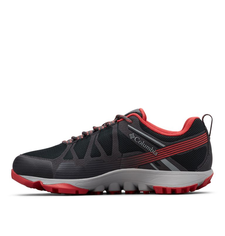 CONSPIRACY™ V OUTDRY™ | 013 | 8 Scarpe da hiking Conspiracy V OutDry™ Waterproof da donna, Black, Daredevil, medial