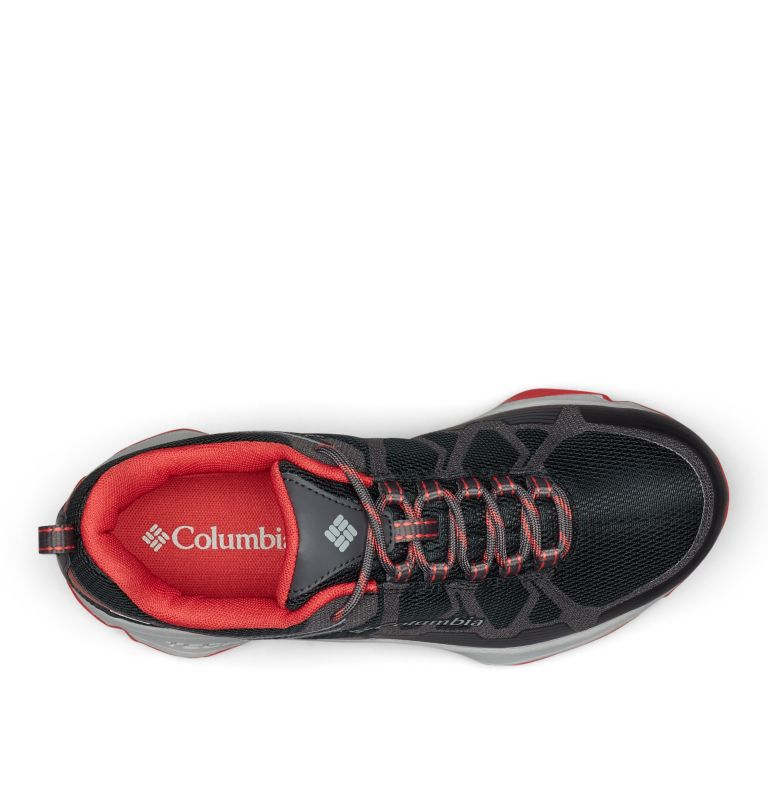 CONSPIRACY™ V OUTDRY™ | 013 | 8 Scarpe da hiking Conspiracy V OutDry™ Waterproof da donna, Black, Daredevil, top