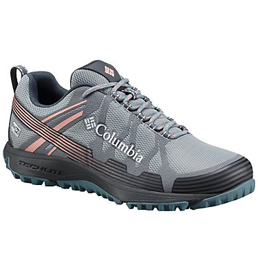 Women's Conspiracy V OutDry™ Waterproof Hiking Shoe , front