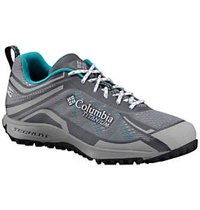 Women's Conspiracy™ III Titanium OutDry Shoe