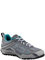 sports shoes f8c52 6b2db Women s Conspiracy™ III Titanium OutDry Shoe