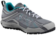 Women's Conspiracy™ III Out Dry Titanium Shoe