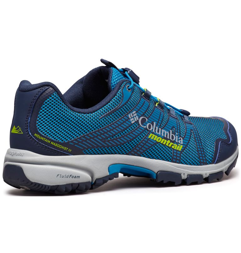 Men's Mountain Masochist™ IV Shoe Men's Mountain Masochist™ IV Shoe, 3/4 back