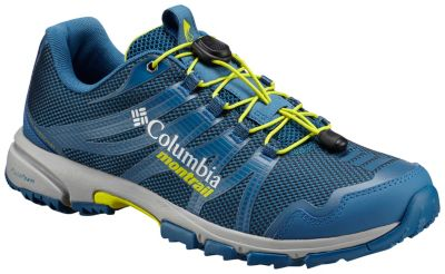 Men's Mountain Masochist™ IV Trail Shoe at Columbia Sportswear in Oshkosh, WI | Tuggl