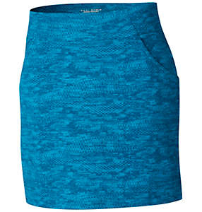 Women's Anytime Casual™ Print Skort - Plus Size