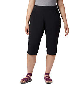 Women's Anytime Casual™ Capri - Plus Size