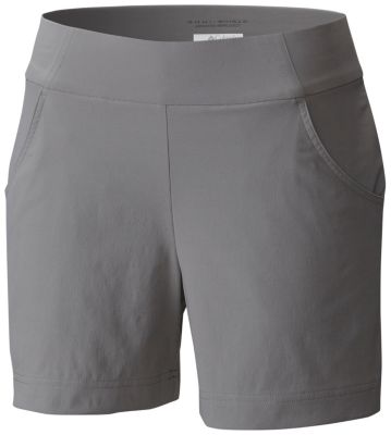 Women's Anytime Casual™ Short - Plus Size at Columbia Sportswear in Oshkosh, WI   Tuggl