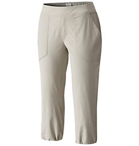 Women's Walkabout™ Capri - Plus Size