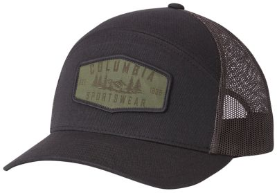 Trail Evolution™ Snap Back Hat | Tuggl