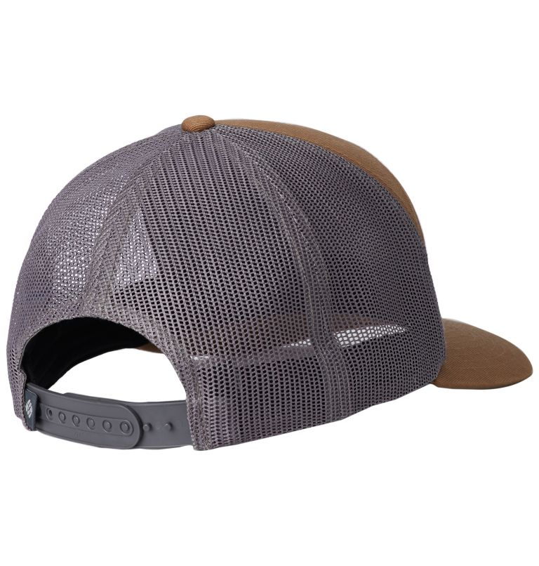 Trail Evolution™ Snap Back Hat | 257 | O/S Casquette Snapback Trail Evolution™ Unisexe, Delta, Patch, back