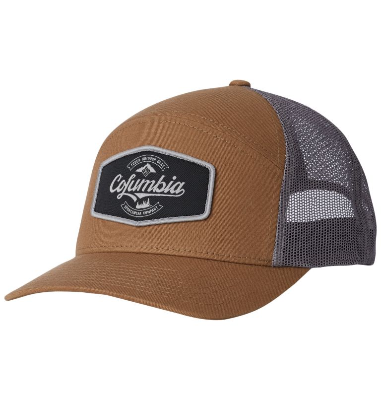 Trail Evolution™ Snap Back Hat | 257 | O/S Casquette Snapback Trail Evolution™ Unisexe, Delta, Patch, front