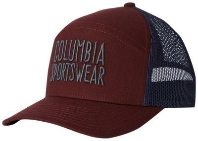 5bcc6eea9b6 Trail Evolution Snap Back Hat