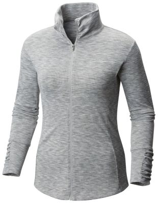 Women's Outerspaced™ III Full Zip Top | Tuggl
