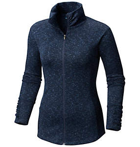 Women's Outerspaced™ III Full Zip - Plus Size
