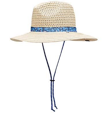 Sombrero de paja Bella Falls™ para mujer , front