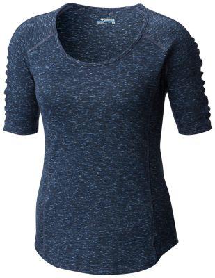 Women's Outerspaced™ II Tee at Columbia Sportswear in Oshkosh, WI | Tuggl