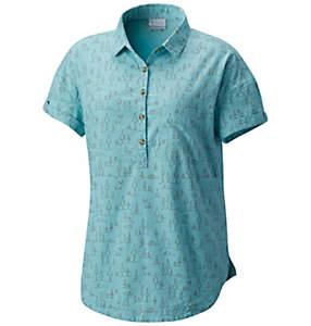 Women's Summer Time™ Short Sleeve Shirt