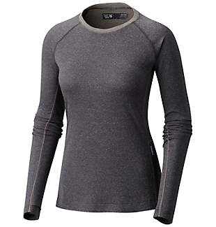 Women's Kinetic™ Long Sleeve Crew
