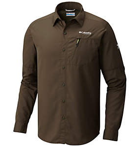 Men's Trail Eco™ Long Sleeve Shirt