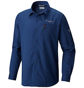 Men's Northern Ground™ Long Sleeve Shirt