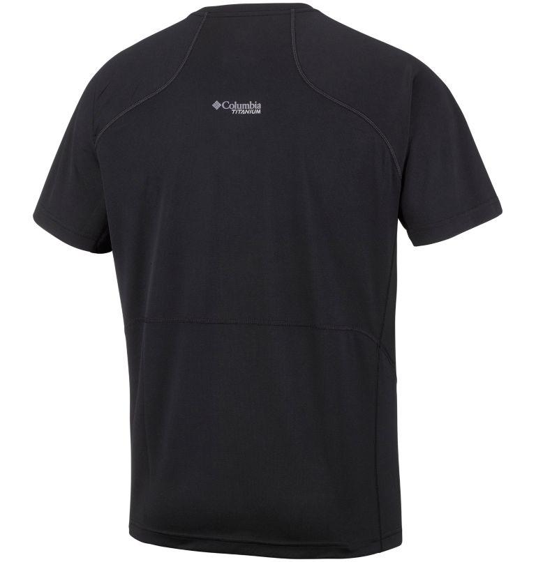 Men's Titan Trail™ Short Sleeve Shirt Men's Titan Trail™ Short Sleeve Shirt, back
