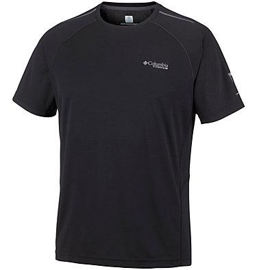 Camisa de manga corta Titan Trail™ para hombre , front