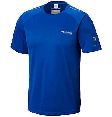 Men's Titan Trail™ Short Sleeve Shirt , front
