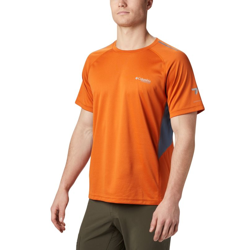 Men's Titan Trail™ Short Sleeve Shirt Men's Titan Trail™ Short Sleeve Shirt, a1
