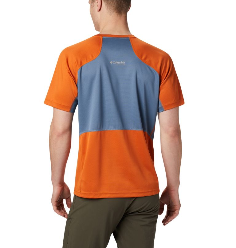 Men's Titan Trail™ Short Sleeve Shirt Men's Titan Trail™ Short Sleeve Shirt, a2