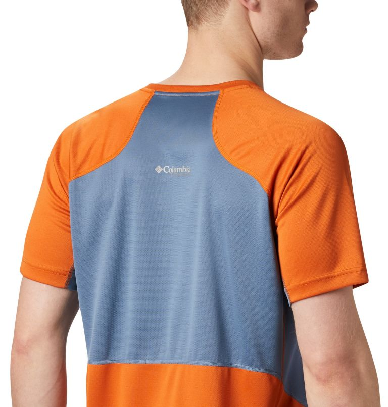 Men's Titan Trail™ Short Sleeve Shirt Men's Titan Trail™ Short Sleeve Shirt, a5