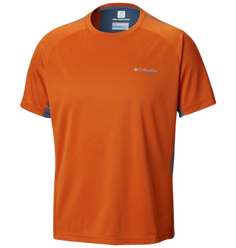 Men's Titan Trail™ Short Sleeve Shirt Men's Titan Trail™ Short Sleeve Shirt, front