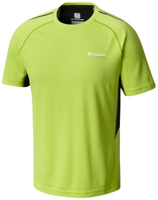 Men's Titan Trail™ Short Sleeve Shirt - Tall at Columbia Sportswear in Economy, IN | Tuggl