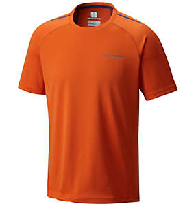 Men's Titan Trail™ Short Sleeve Shirt - Tall