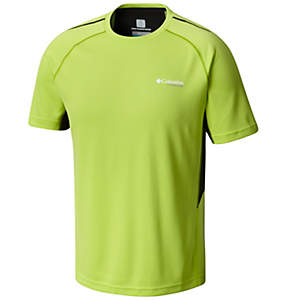 Titan Trail™ Short Sleeve Shirt - Big