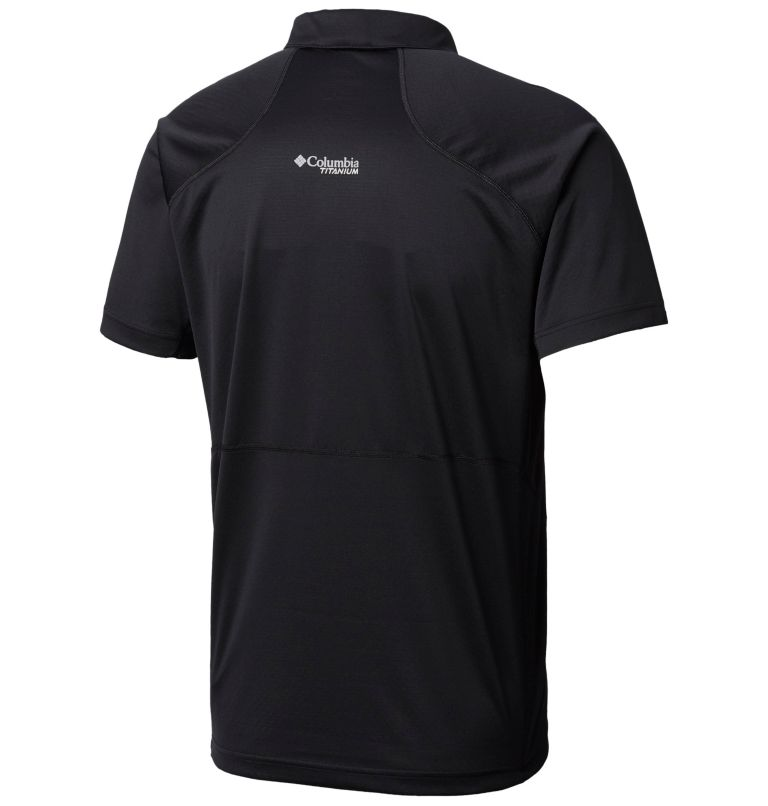Titan Trail™ Polo für Herren Titan Trail™ Polo für Herren, back