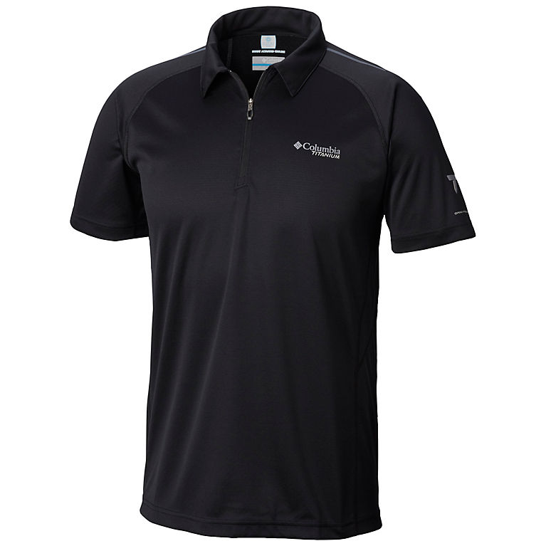 b6cbb258fb3 Men's Titan Trail Polo Shirt | Columbia.com