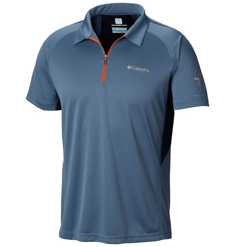 Men's Titan Trail™ Polo Men's Titan Trail™ Polo, front