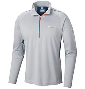 Men's Titan Trail™ Half Zip Shirt