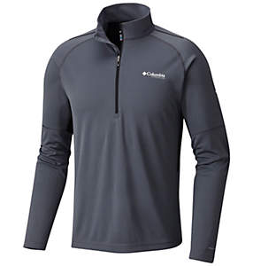 Men's Titan Trail™ Half Zip Shirt