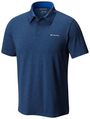 Men's Tech Trail™ Polo Shirt | Tuggl