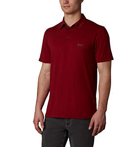 91e22bd8 Polo Shirts - Men's Casual Shirts | Columbia Sportswear