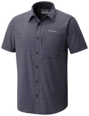 Men's Cypress Ridge™ Short Sleeve Shirt | Tuggl
