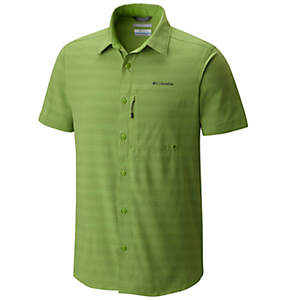 Men's Cypress Ridge™ Short Sleeve Shirt